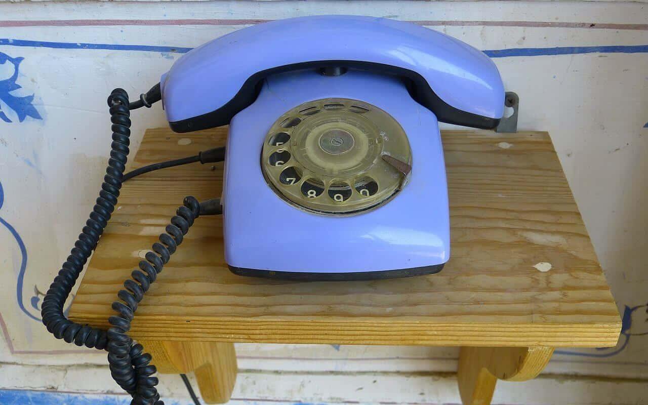 transferer les appels telephoniques