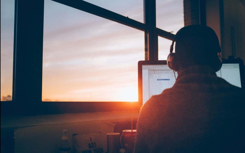 Start-ups et espace de travail