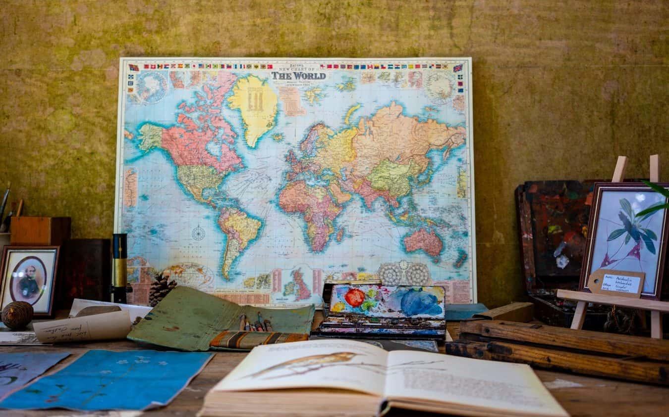 Développez votre notoriété à l'étranger