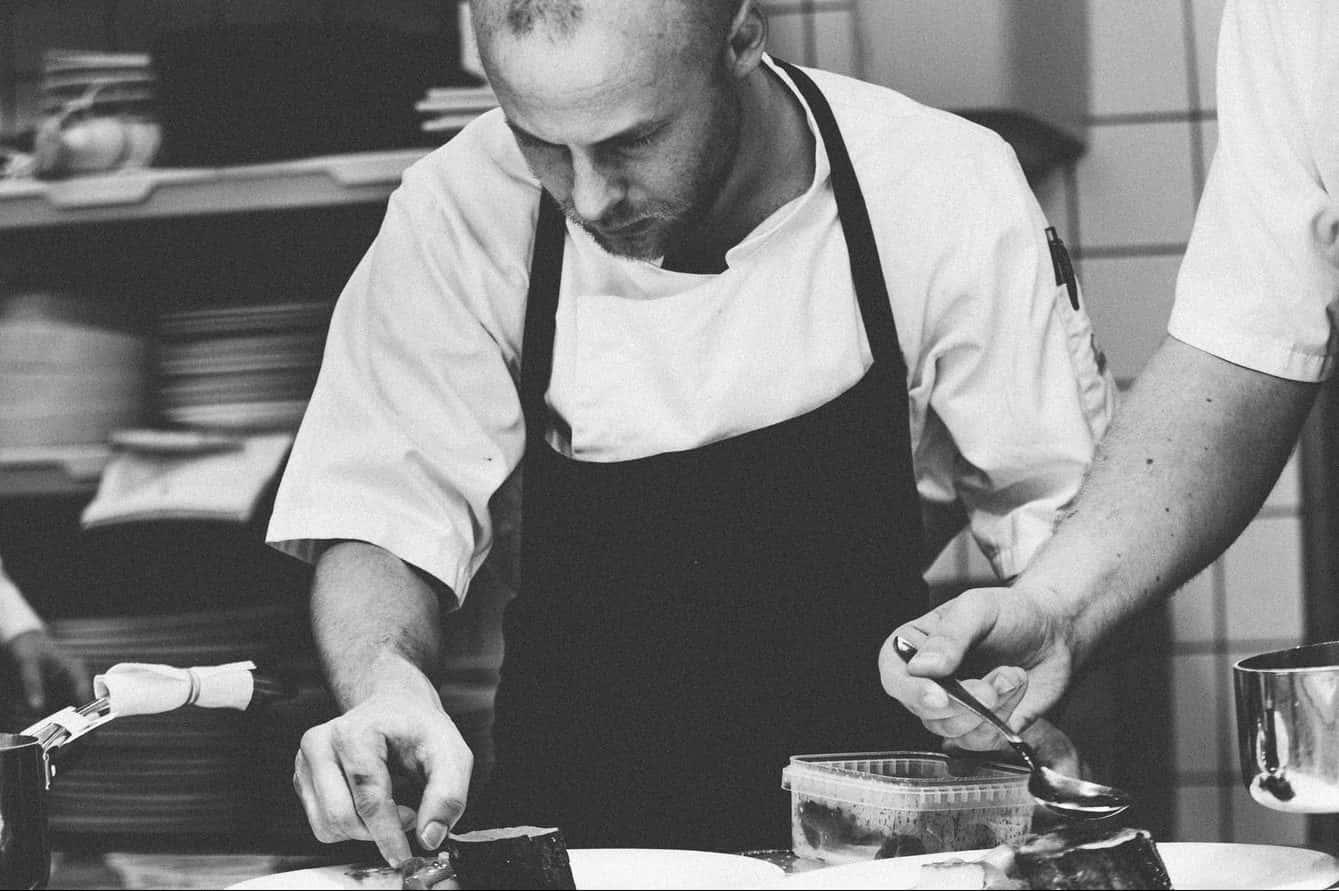Entrepreneur : suivez l'exemple des grands chefs de la cuisine française !