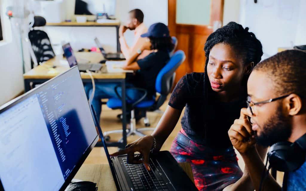 Jeunes collaborateurs: un bon investissement pour votre entreprise