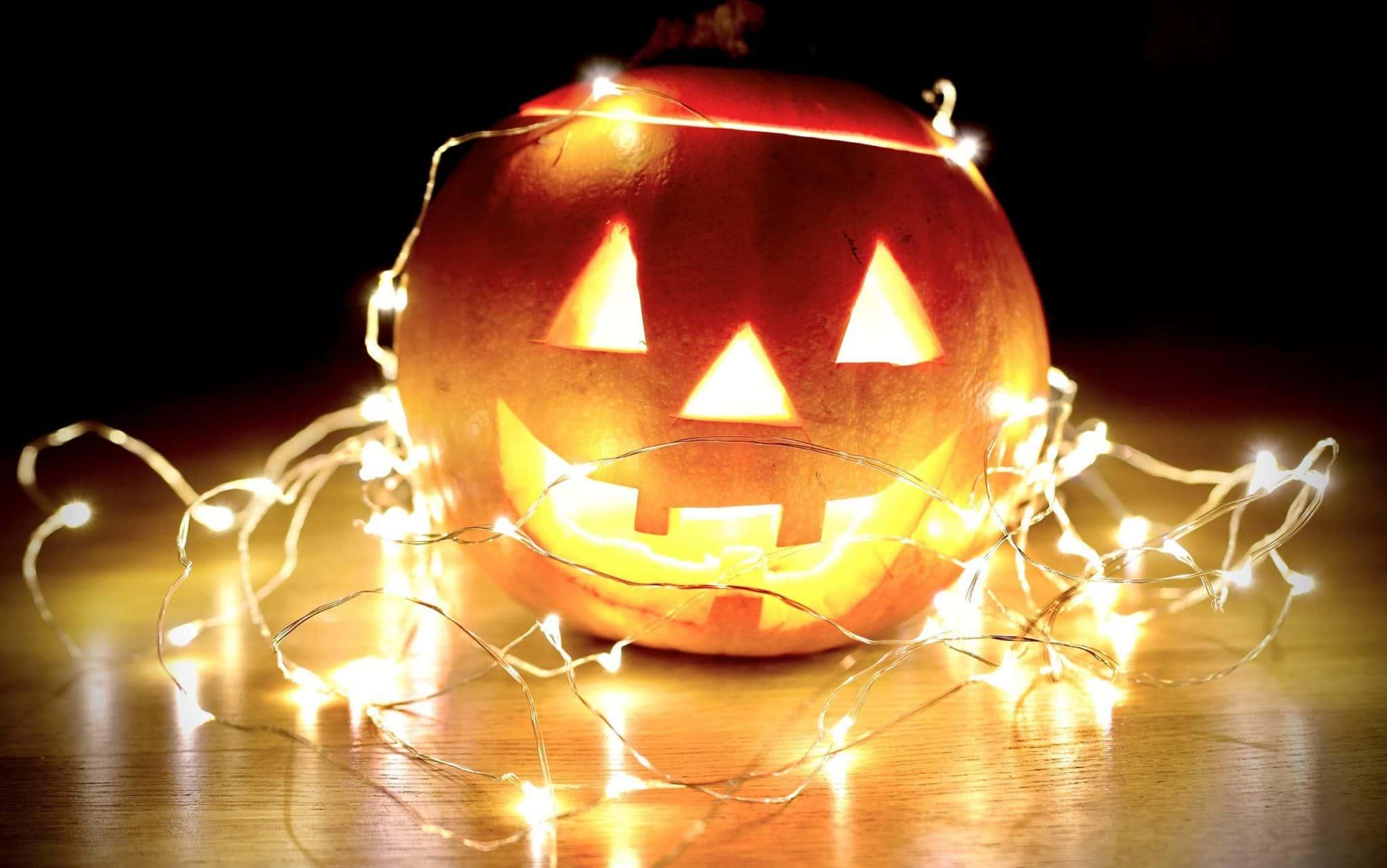 Comment utiliser Halloween dans votre marketing?