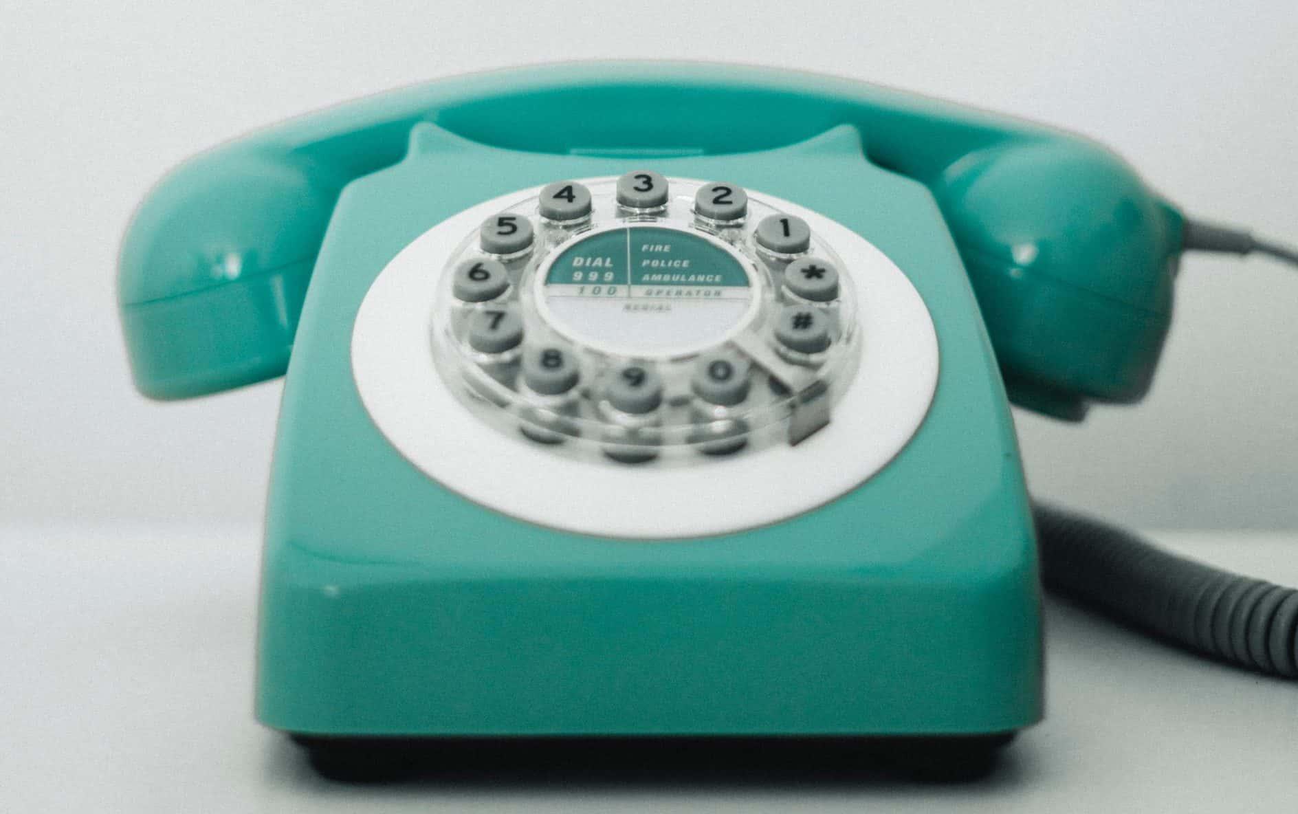Gestion du téléphone