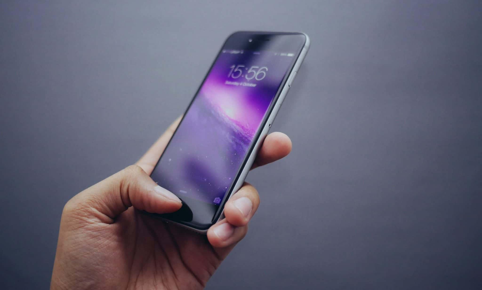 Des fonctionnalités d'iOS pour mieux concilier vie professionnelle et vie privée